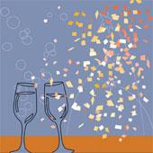 champagneconfetti