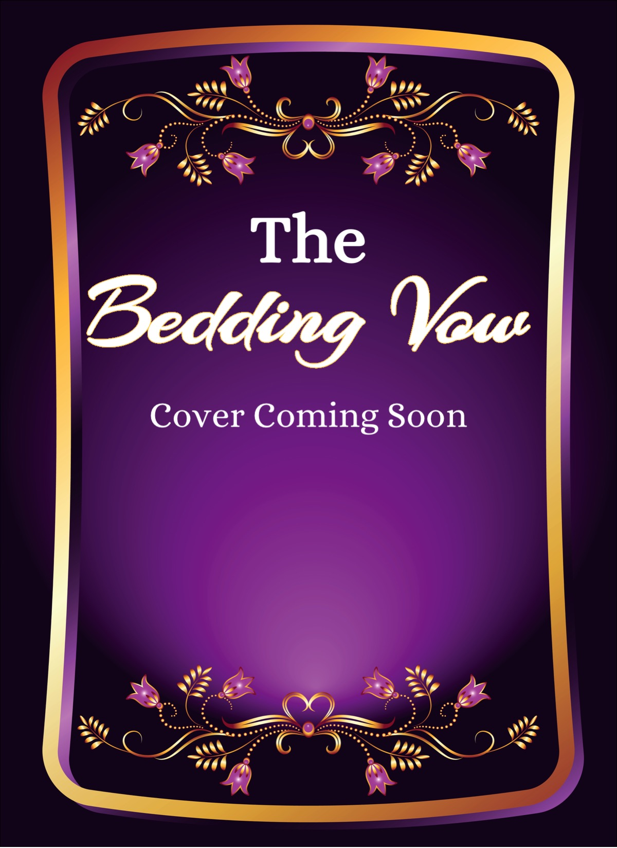 The Bedding Vow by Jackie Barbosa